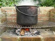 barbecue Engelska Svenska Ordbok Glosbe